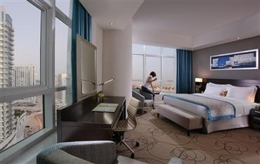 AURIS INN AL MUHANNA - Dubai