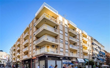 Avenida Apartamentos 2 keys - Benidorm