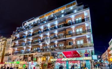 Avenida Hotel - Benidorm
