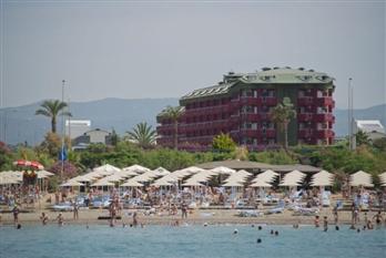 AYDINBEY GOLD DREAMS - Antalya