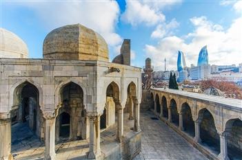 AZERBAIJAN - GEORGIA - ARMENIA 2020 - Azerbaijan