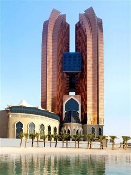 BAB AL QASR - Abu Dhabi