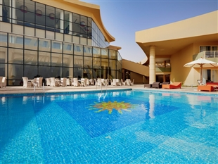 BARCELO TIRAN SHARM - Sharm El Sheikh