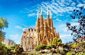 Barcelona 2019 - toamna - Barcelona