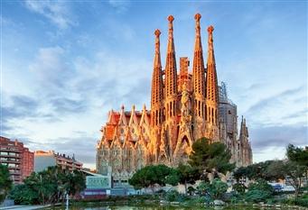 Barcelona 2019 - Vara - Barcelona