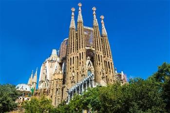 BARCELONA - 2020 - Barcelona