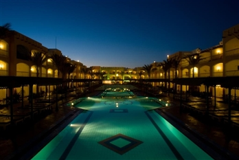 Bel Air Azur (adults only) - Hurghada