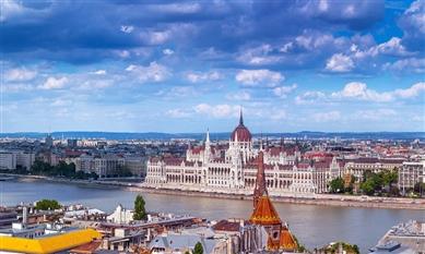 BELGRAD - BRATISLAVA - VIENA - BUDAPESTA 2020 (autocar) - Vienna