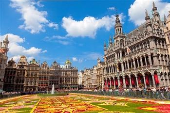 BENELUX 2019 - Orase multiculturale - Olanda