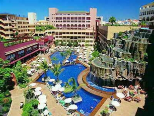 BEST JACARANDA - Tenerife