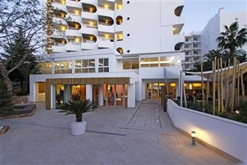 BG PAMPLONA - Mallorca