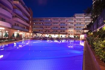 Bio Suites Hotel (Rethymno) - Creta-Heraklion