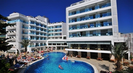 BLUE BAY PLATINUM - Marmaris