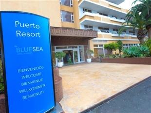 BLUE SEA PUERTO RESORT - Tenerife