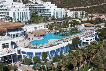 BODRUM HOLIDAY RESORT (Icmeler) - Bodrum