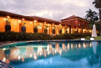 BOTANICO & THE ORIENTAL SPA GARDEN - Tenerife