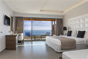 Boutique 5 Hotel and Spa (Adults Only 16+) - Kiotari