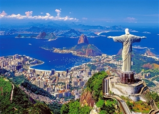 Brazilia si Argentina 2019 - plecare din Cluj - Argentina