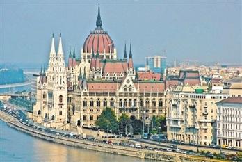 BUDAPESTA si VIENA (autocar) - Revelion 2020 - Hotel 3* - Ungaria