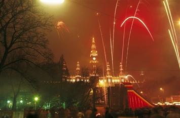 BUDAPESTA si VIENA (autocar) - Revelion 2020 - Hotel 4* - Ungaria