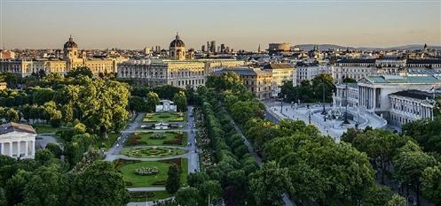 Budapesta si Viena - Pietele de Craciun 2019 - Vienna