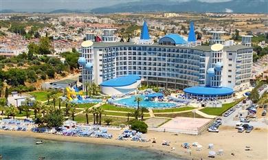 BUYUK ANADOLU HOTEL - Didim