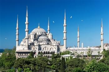 CANAKKALE - KUSADASI - ISTANBUL (autocar - grup 2) - Revelion 2020 (Hotel 4*) - Istanbul