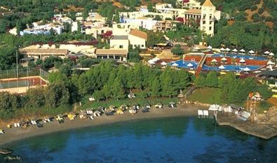 Candia Park Village  - Agios Nikolaos