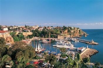 CAPPADOCIA 2019 - plecare din Cluj - Antalya