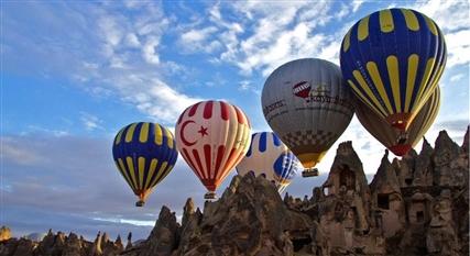 CAPPADOCIA - ANKARA - ISTANBUL 2019 (autocar) - Vacanta de Paste - Istanbul