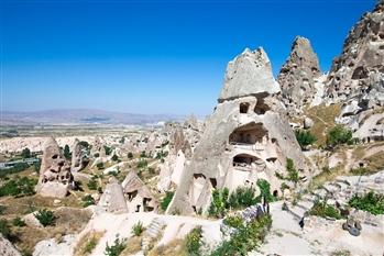 CAPPADOCIA si RIVIERA MEDITERANEI 25.05, 28.09.2020 - Antalya