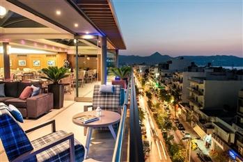 Castello City Hotel - Creta-Heraklion
