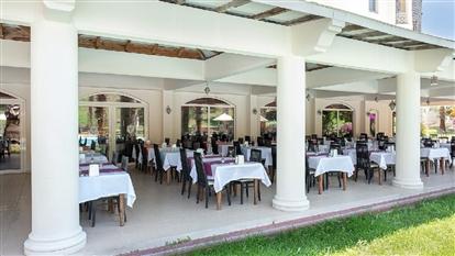 CASTLE RESORT SPA HOTEL - Marmaris