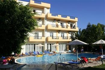 CASTRO HOTEL - Creta-Heraklion