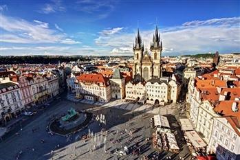 CEHIA - GERMANIA - POLONIA 2019 (autocar) - Budapesta