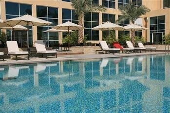 CENTRO YAS ISLAND ROTANA - Abu Dhabi