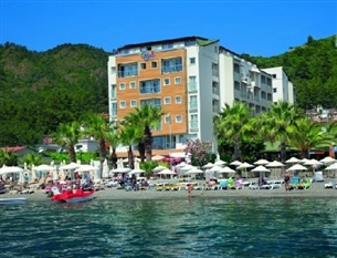 CETTIA BEACH RESORT (Adults Only 16+) - Marmaris