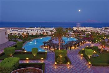 CHARMILLION CLUB AQUAPARK  - Sharm El Sheikh