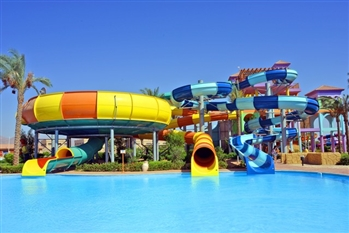 CHARMILLION CLUB AQUA PARK (EX. SEA CLUB AQUA PARK) - Sharm El Sheikh
