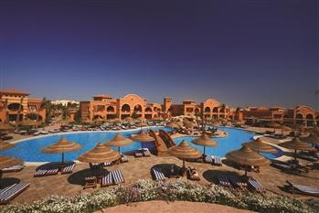 CHARMILLION GARDEN AQUA PARK (Ex. SEA GARDEN AQUA PARK) - Sharm El Sheikh