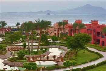 CHARMILLION SEA LIFE - Sharm El Sheikh