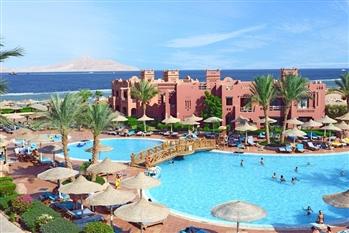 CHARMILLION SEA LIFE RESORT (ex SEA LIFE) - Sharm El Sheikh