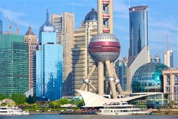 CHINA - 1 mai 2020 - Shanghai