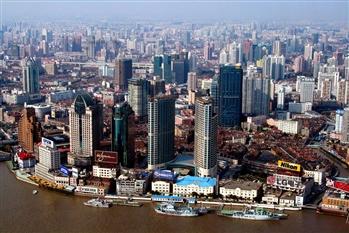 CHINA 2019 - de la Shanghai la Beijing - Shanghai