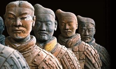 China 2019 - Soldatii de Teracota (30.09) - Beijing