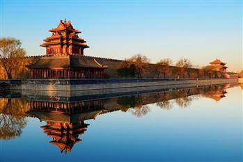 CHINA - Casa Imparatului si Venetia Orientului 2020 - Beijing