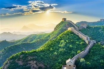 CHINA - Croaziera pe Fluviul Yangtze 2020 - Beijing