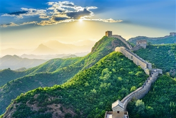 CHINA - Croaziera pe Fluviul Yangtze 2020 - Shanghai