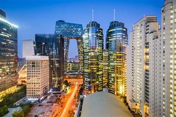 CHINA - Grand Tour 2020 - Shanghai