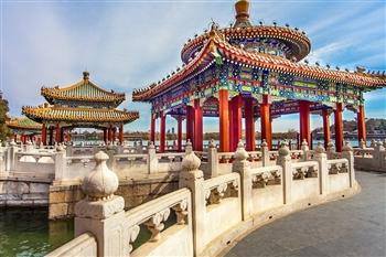 CHINA - Misterele Chinei Antice 27.08 - Beijing